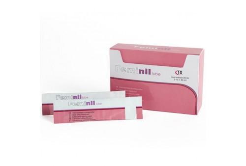 500 cosmetics feminil lube lubricante base agua efecto calor