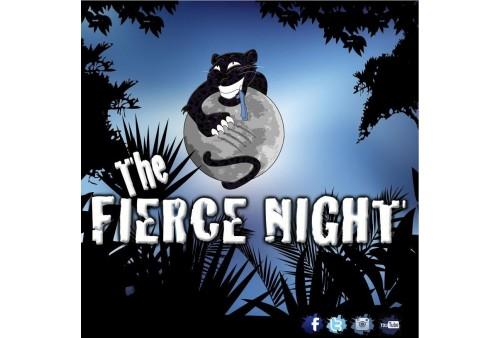 juego de mesa the fierce night