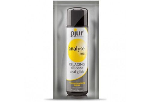 pjur analyse me gel relajante anal 2ml
