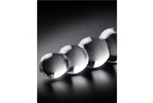 icicles numero 2 masajeador de vidrio