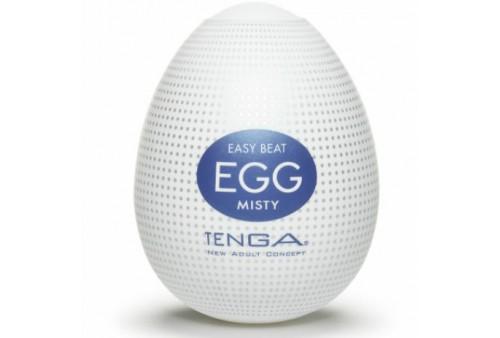 tenga huevo masturbador misty