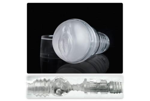 fleshlight ice lady cristal vagina