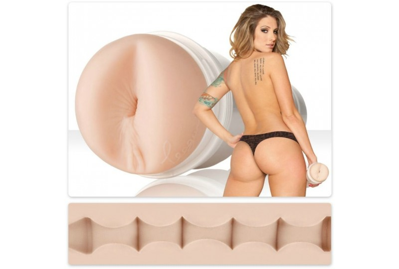 fleshlight girls teagan presley ano