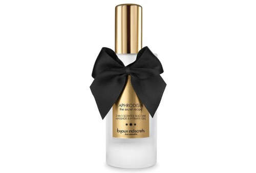 bijoux aphrodisia 2 en 1gel silicona perfumado 100ml