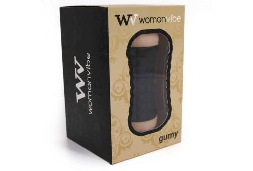 womanvibe masturbador doble gumy