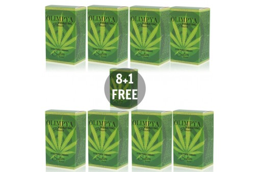 olimpya vibrating pleasure extra sativa cannabis 8 1 gratis