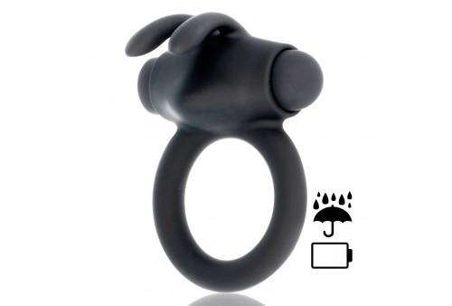 blacksilver anillo agron
