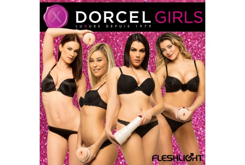 fleshlight girls claire castel dorcel