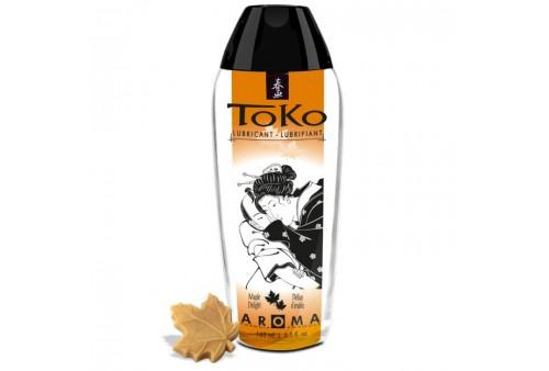 shunga toko aroma lubricante delicia de arce