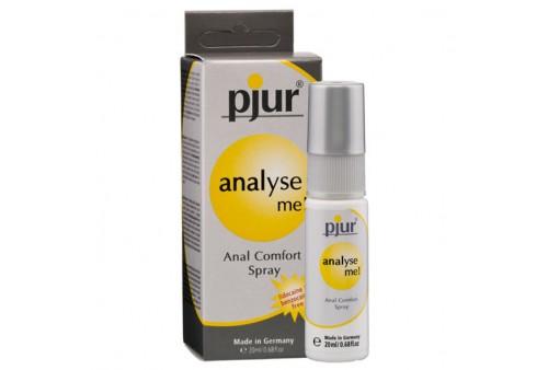 pjur analyse me anal comfort spray
