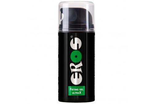 eros fisting anal gel lubricante relajante 100 ml