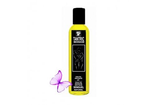 eros art aceite masaje tantrico natural y afrodisíaco neutral 100ml