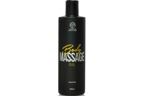 cobeco pharma aceite de masaje 500 ml