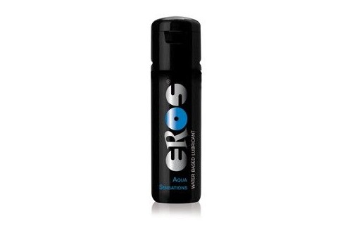 eros aqua sensations lubricante base agua 30 ml
