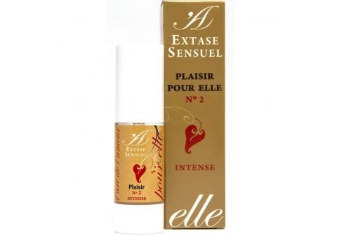 extase sensuel crema estimulante para ella 2