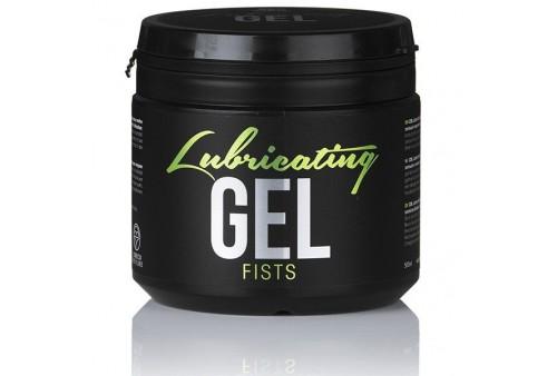 cbl gel lubricante fists base agua 500ml