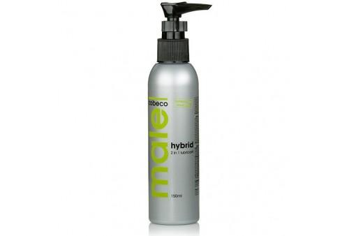 cobeco male lubricante hibrido 2 in 1