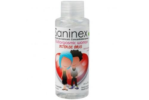 saninex multiorgasmic woman intense plus 2 en 1