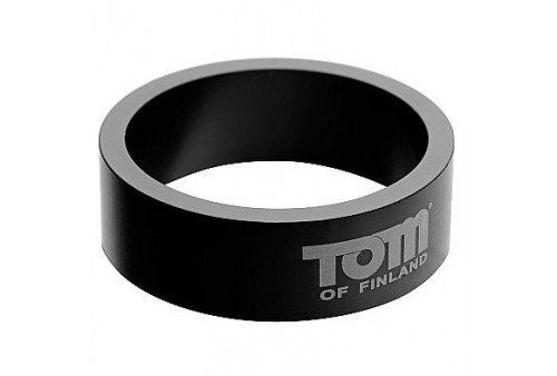 tom of finland aluminium anillo 50ml