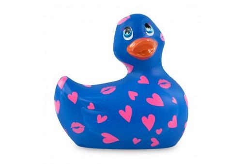 i rub my duckie 20 pato vibrador romance purple pink