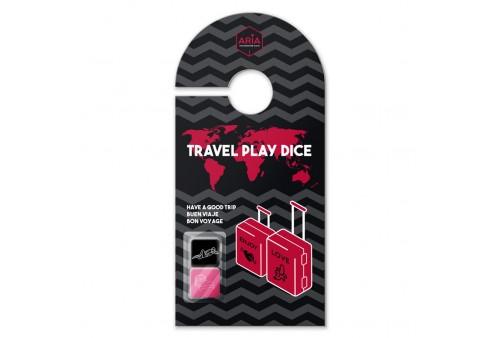 aria travel play juego dados es en pt de it fr