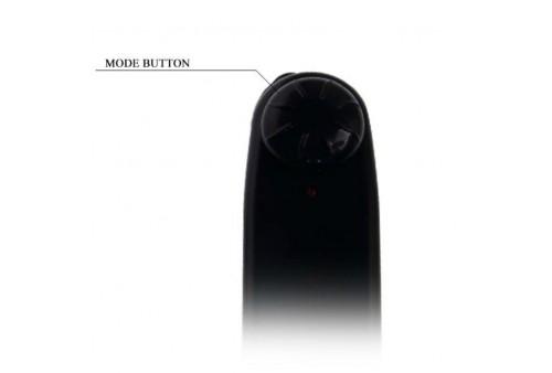 intrepid emperor dildo realistico vibrador 15 cm