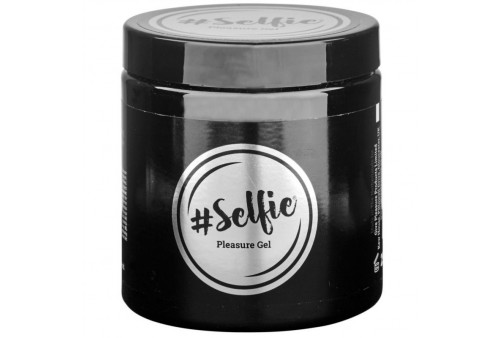 selfie gel deslizante base agua 250 ml