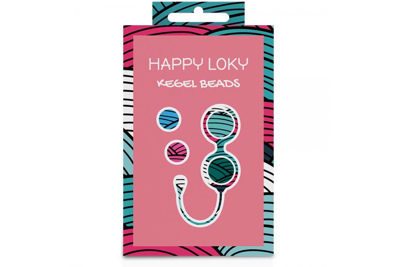 happy loki kegel beads entrenamiento suelo pelvico
