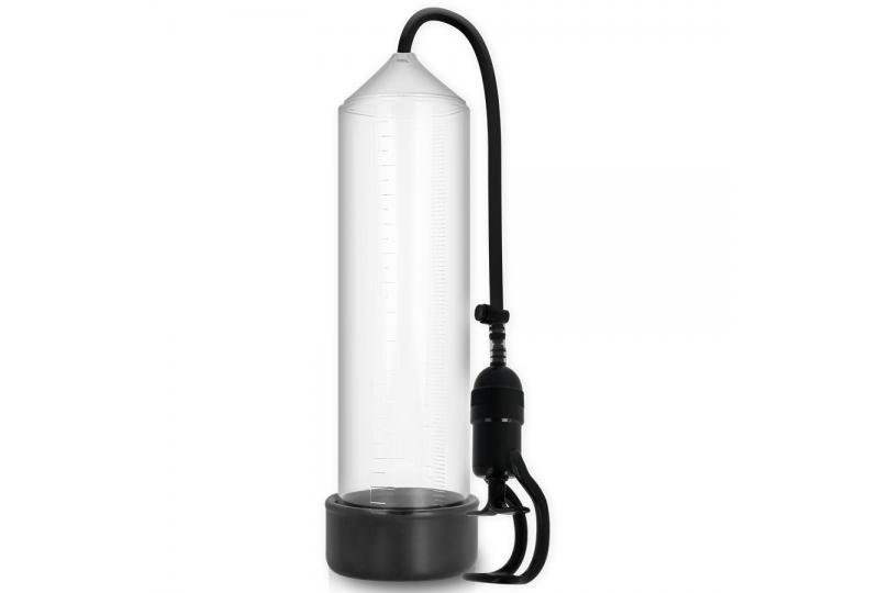 pump addicted bomba erección rx5 transparente