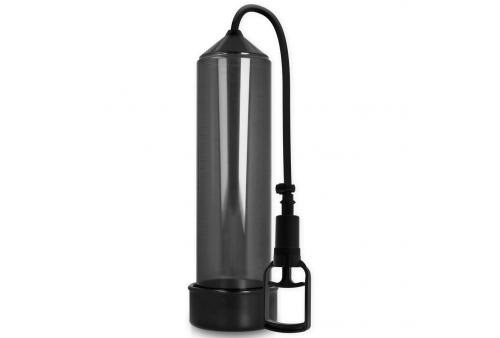 pump addicted bomba erección rx7 negro