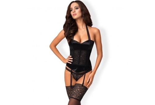 obsessive ailay corset l xl