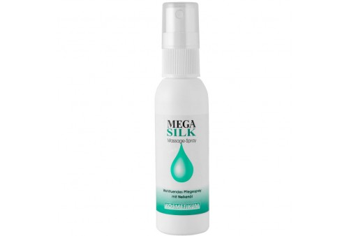 eros megasilk spray para masajes 50 ml