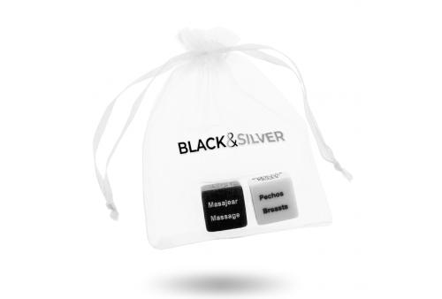 blacksilver dados para parejas es en