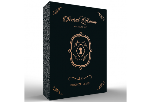 secretroom pleasure kit bronze nivel 2