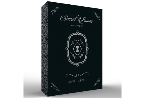 secretroom pleasure kit silver nivel 2