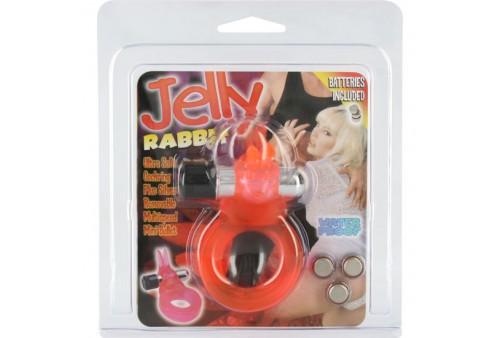 sevencreations anillo conejito rabbit vibrador