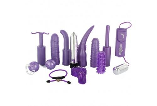 sevencreations dirty dozen kit de juguetes