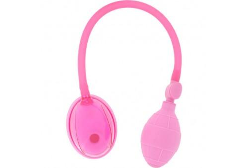 sevencreations succionador de vagina rosa