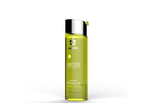sweede herbal aphrodisiac aceite masaje arousing 75 ml