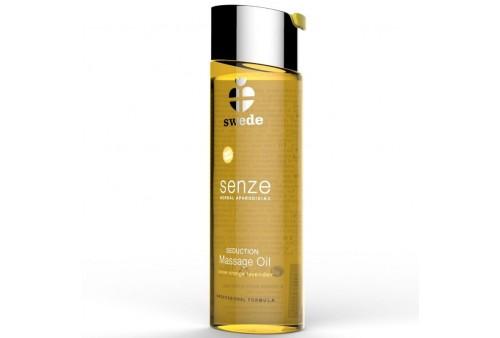 sweede herbal aphrodisiac aceite masaje seduction 150 ml