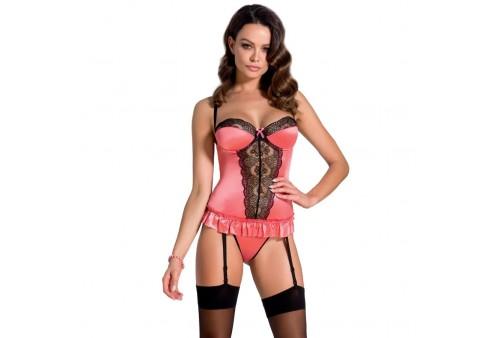 casmir rosalie corset s m