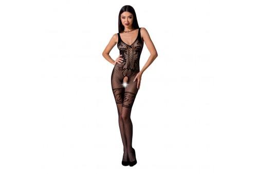passion woman bs069 bodystocking negro talla unica