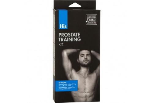 calex kit próstata para hombres