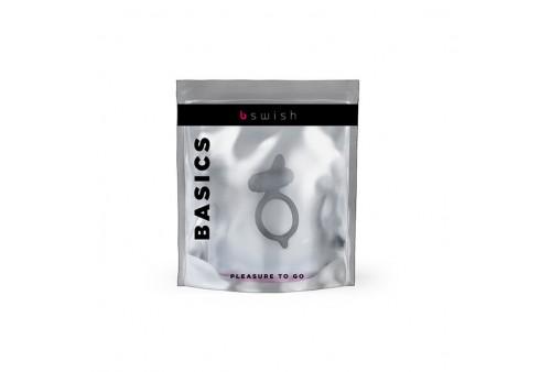 b swish bcharmed basic anillo vibrador
