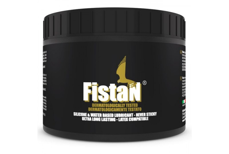 fistan lubrifist gel anal 500ml