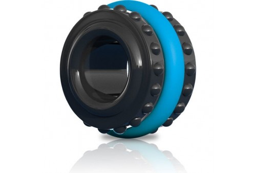 sir richard s pro performance anillo para el pene azul nivel 1