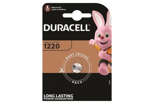 duracell pila boton litio cr1220 3v blister1