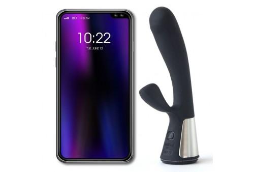 kiiroo ohmibod fuse app remote control negro