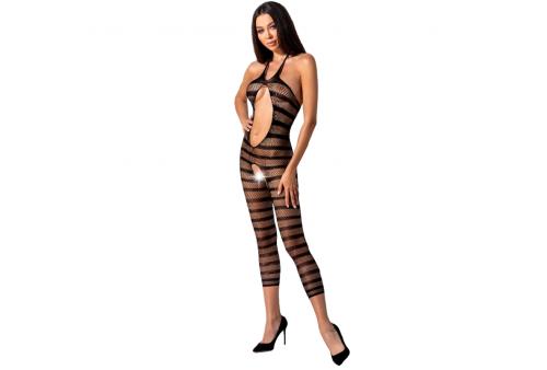 passion woman bs081 bodystocking negro talla unica
