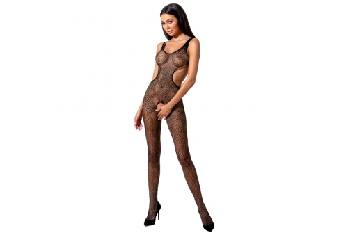 passion woman bs085 bodystocking negro talla unica
